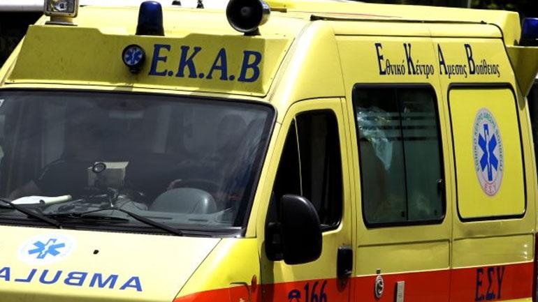 Εργατικό δυστύχημα στη ΒΙ.ΠΕ. Λαμίας – Νεκρός 54χρονος άνδρας