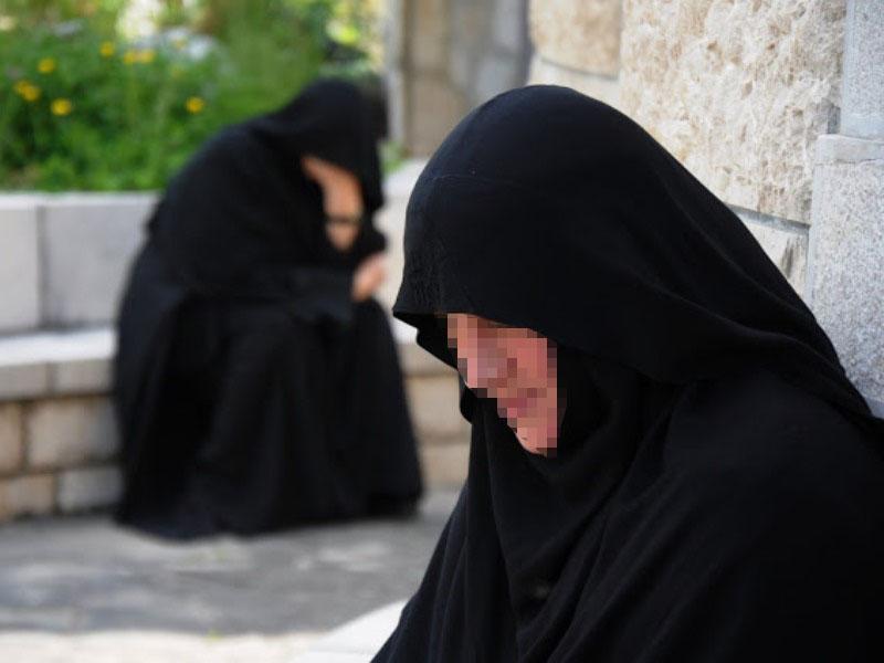 Λαμία: Δεν άντεξε η ηγουμένη της Μονής Γοργοϋπηκόου που είχε νοσήσει από κορονοϊό