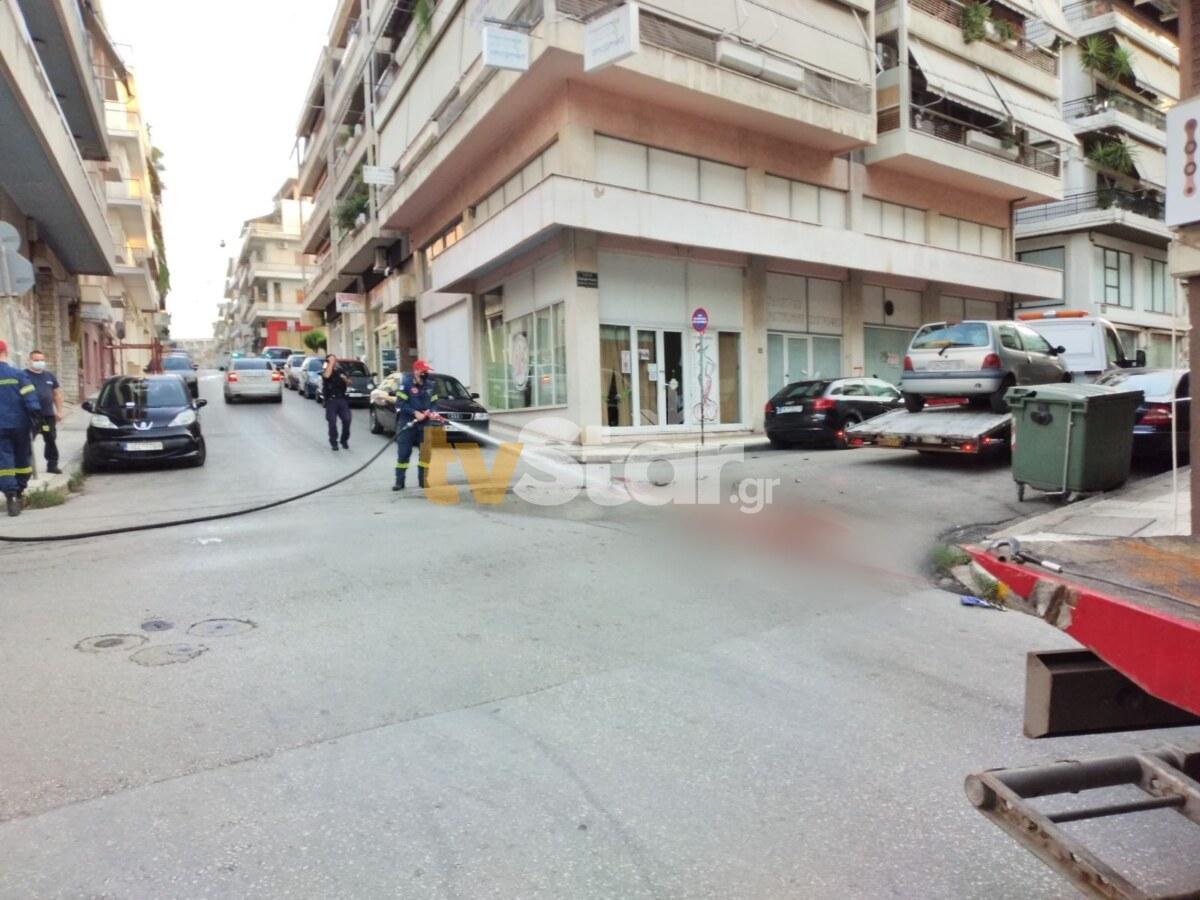 Νεκρός 24χρονος σε τροχαίο.(φωτο) – tvstar.gr
